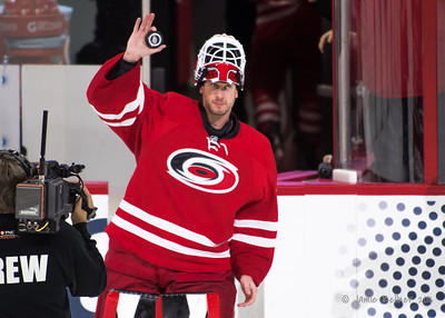 Michael Leighton - First Star