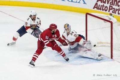 Jeff Skinner Goal
