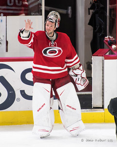 Cam Ward - First Star