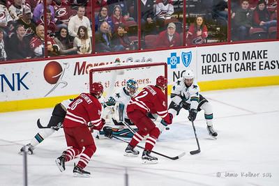 Joakim Nordstrom - Goal