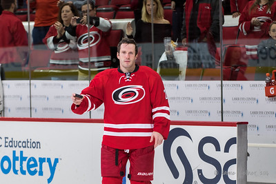Lee Stempniak - Second Star