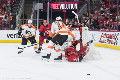 Canes vs Flyers 02.06.18