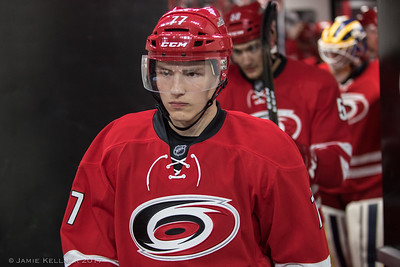 July 1, 2017. Carolina Hurricanes Summerfest and Prospect Camp, PNC Arena, Raleigh, NC. Copyright © 2017 Jamie Kellner. All Rights Reserved.