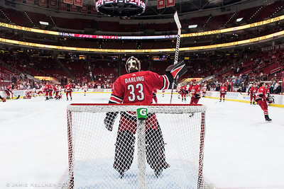 Canes vs Red Wings 02.02.18