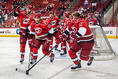 April 20, 2013. Carolina Hurricanes vs. Philadelphia Flyers, PNC Arena, Raleigh, NC.  © Jamie Kellner 2013.  All rights reserved.