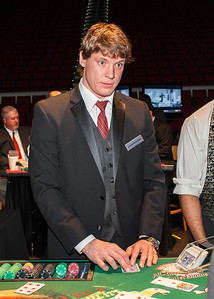 Alex Semin. February 1, 2014. Carolina Hurricanes Casino Night and Wine Tasting, benefitting the Kids 'N Community Foundation, PNC Arena, Raleigh, NC.  Copyright © 2014 Jamie Kellner. All Rights Reserved.