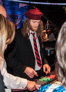 February 22, 2015. Carolina Hurricanes Kids 'n Community Foundation Casino Night, PNC Arena, Raleigh, NC. Copyright © 2015 Jamie Kellner. All rights reserved.