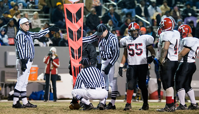 2008 High School Football