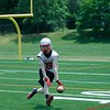 Page #8 S Carter Stanley - ESPN Mel Kiper Jr. 7on7U @ Guilford College