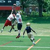 Page #8 S Carter Stanley - ESPN Mel Kiper Jr. 7on7U @ Guilford College