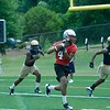 Page #4 WR Brian Spain - ESPN Mel Kiper Jr. 7on7U @ Guilford College