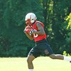 Page #18 QB/ATH James Summers - ESPN Mel Kiper Jr. 7on7U @ Guilford College