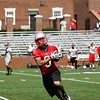Page #9 Sr. WR Orlando Hatfield - ESPN Mel Kiper Jr. 7on7U @ Guilford College