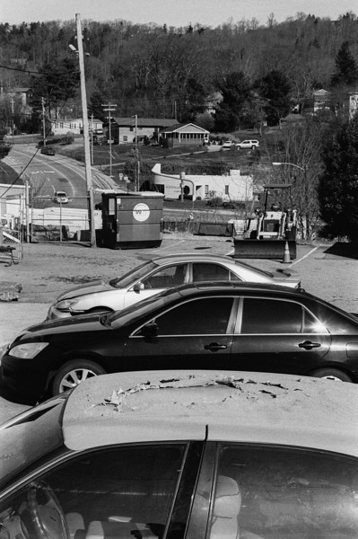 NC, Asheville, April 2014, M2-R ZM-50 Tri-X 400