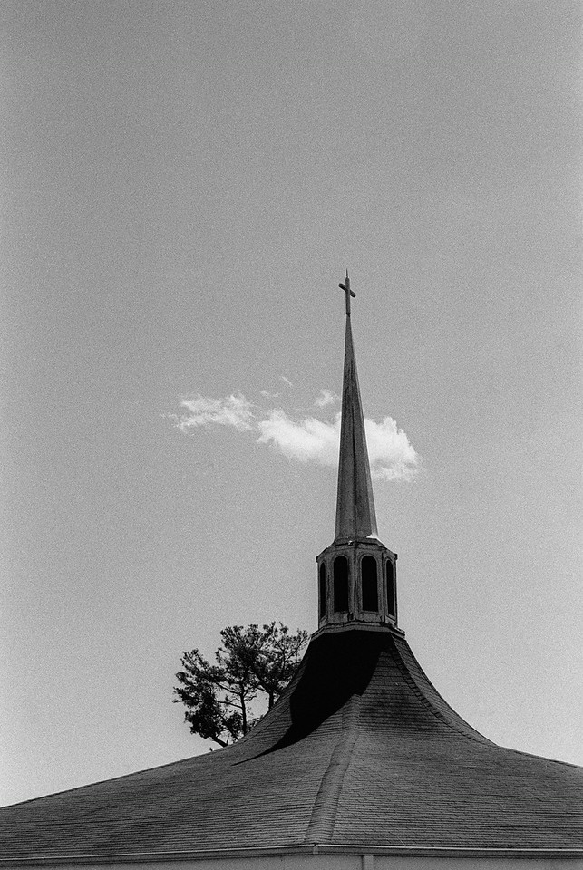 NC, Asheville, May 2014, M2 ZM-50 Tri-X 400