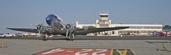 Winston-Salem Air Show, Sep 10-11, 2005