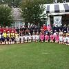 The WSCGA High School Girls' Tournament