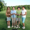 LPGA-USGA Girls Programs benefit from the CGF.