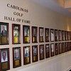 The CGF protects the history of golf in the Carolinas. One way it does so is through the Carolinas Golf Hall of Fame.