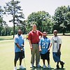 The CGF supports The First Tee programs, such as the chapter in Spartanburg, SC.