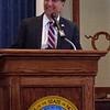 NC Governor Pat McCrory
