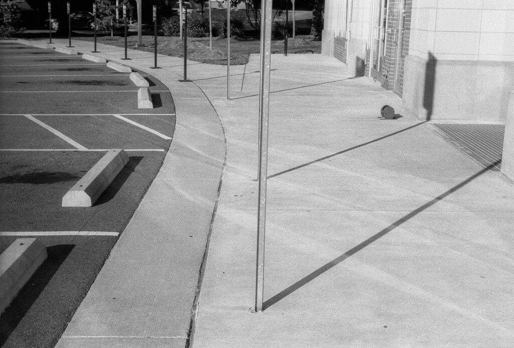 NC, Asheville, June 2013, iiif Summar Tri-X 400