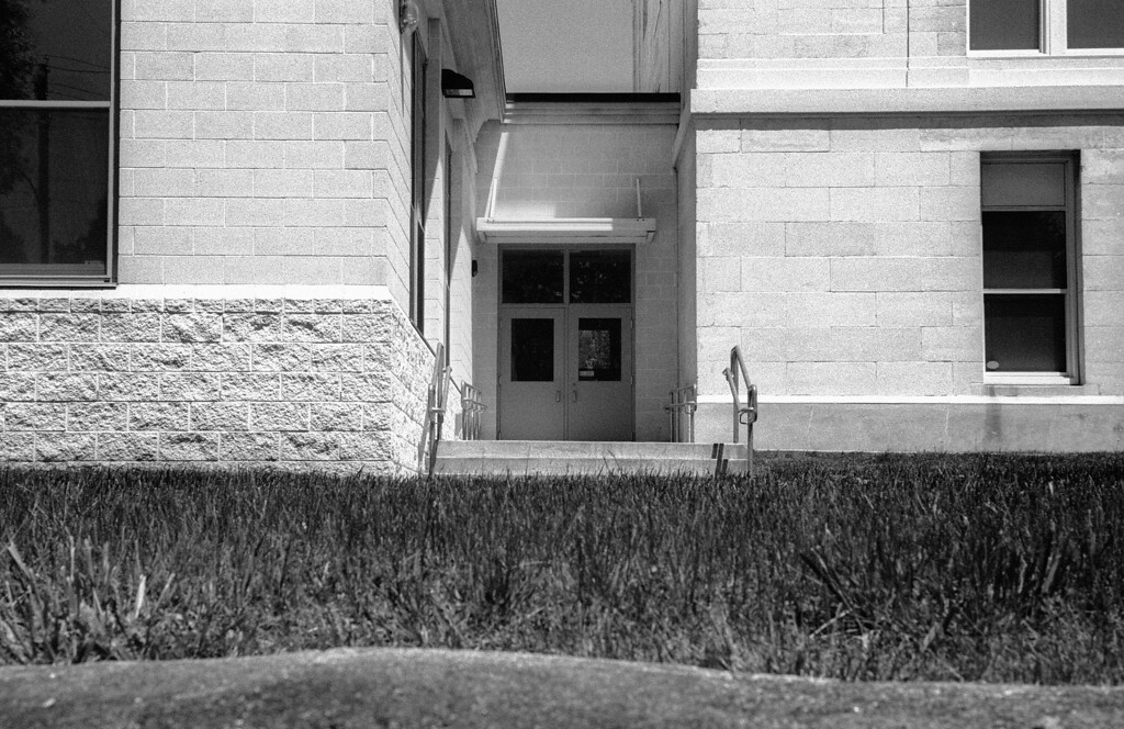 NC, Asheville, May 2013, M2 J8 Tri-X 800