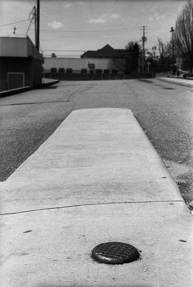 NC, Asheville, April 2013, M2 Summar Tri-X 800