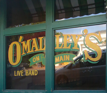 An Irish Pub in Waynesville