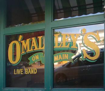 An Irish Pub in Waynesville