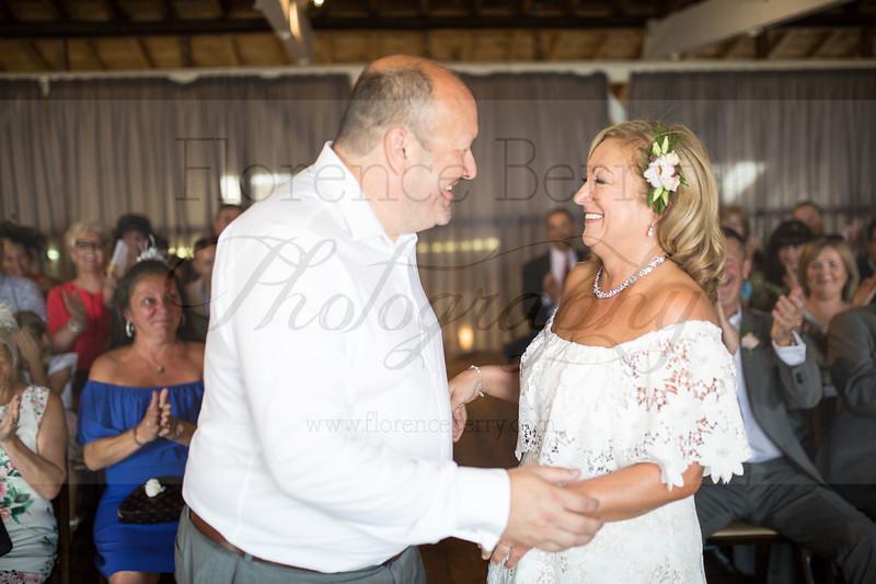 Caroline & Andy