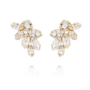 BRIDAL -  Fairytale Earring / Crystal