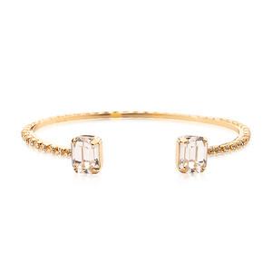 BRIDAL -  By Your Side Bracelet/ Crystal