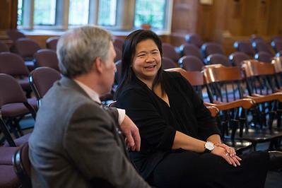 Morning Meeting Caroline Nguyen Ticarro