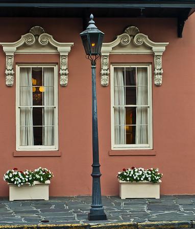 "' Simple Elagance' Charleston, SC  12""x16"", Luster paper (12 mil)"