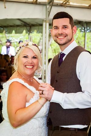 Carolyn & Matthew's Wedding