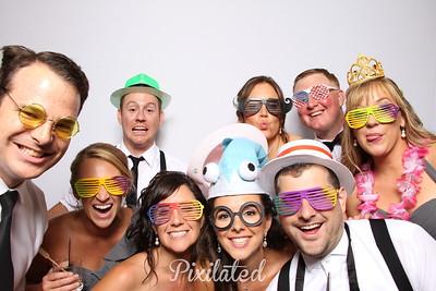 Carothers & Morin Wedding 7.15.17