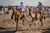 Two Camel Race
