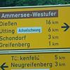 Biergarten IG Ammersee