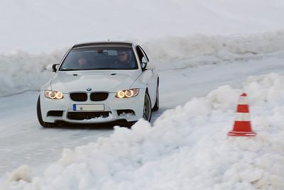 BMW M3 (E92)