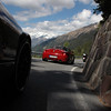 Wiesmann and Z4 M-Coupé at the Jaufenpass