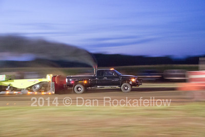 2014 BBQ Bash photos -Tractor Pull