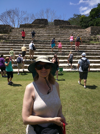 2016 Altun Ha & Belize City
