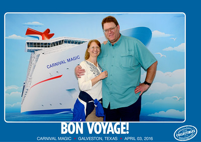 2016 Carnival Magic Portraits