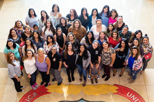 Carpenters Women's Luncheon 2018