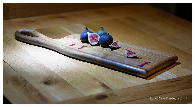 Meryems' Fig Platter