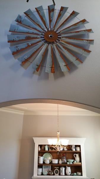 Windmill as Art