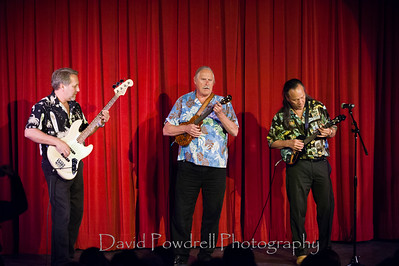 Carl and the Coconuts performed Midnight Sun written by Mike Oldfield.   the Rotary Talent Show at the Plaza Playhouse Theater in Carpinteria, Calif. on Saturday, February 22, 2014.