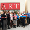 Chamber of Commerce ribbon cutting event.  5-10-19.  Photo by Ted Rhodes.