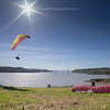 Flying In Glen Cove